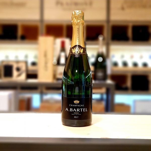 Champagne Andrés Bartel