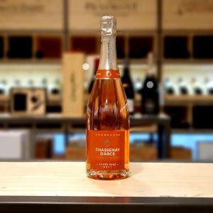 Chassenay d'Arce Cuvée Rosé