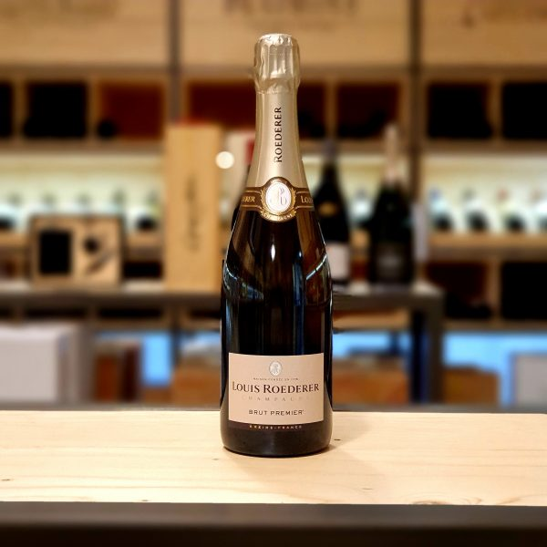 Louis Roedered Brut