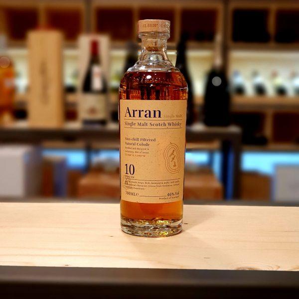 Whisky Ecossais Arran