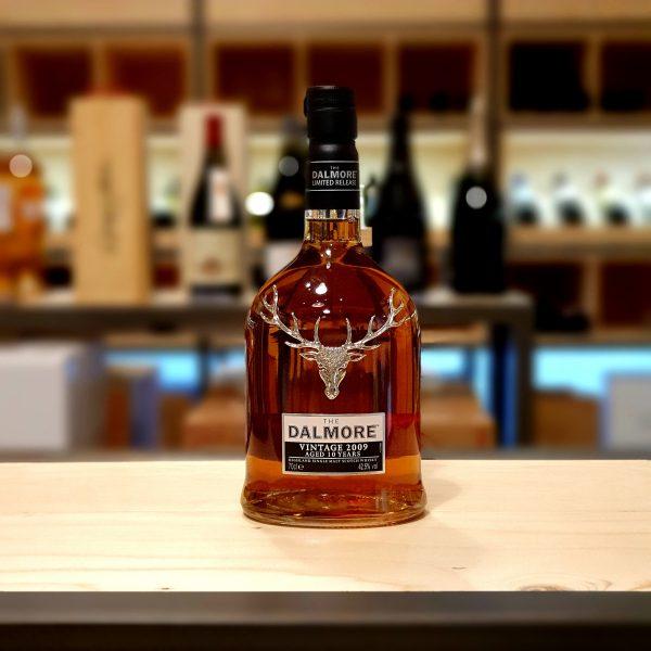 Whisky Ecossais Dalmore