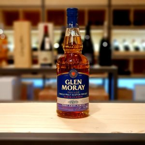 Whisky Ecossais Glen Moray Finition Porto
