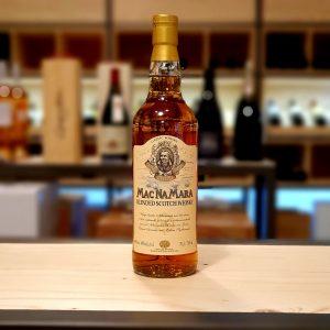 Whisky Ecossais Mac Na Mara