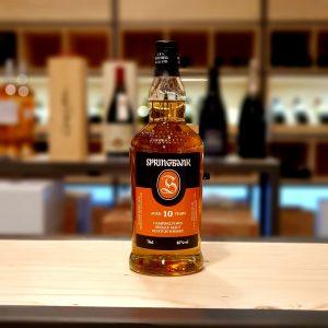 Whisky Ecossais SpringBank