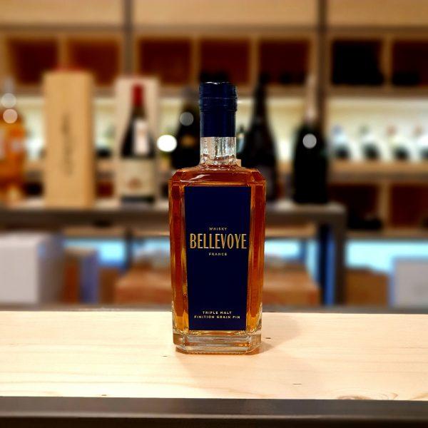Whisky Français Bellevoye Grain Fin