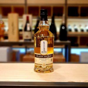 Whisky Français Glann Ar Mor