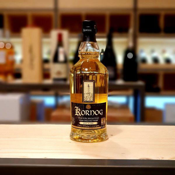 Whisky Français Kornog
