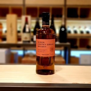 Whisky Japonais Nikka Coffey Grain