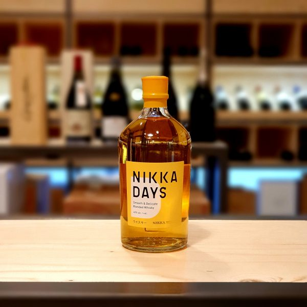 Whisky Japonais Nikka Days