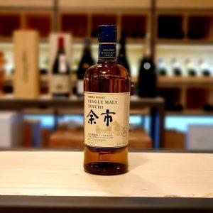 Whisky Japonais Nikka Yoichi