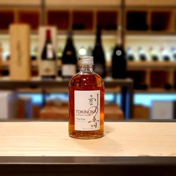 Whisky Japonais Tokinoka White OAK